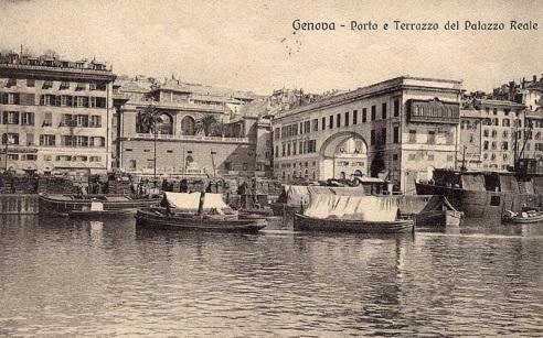 pocztówka, ok. 1920 r.